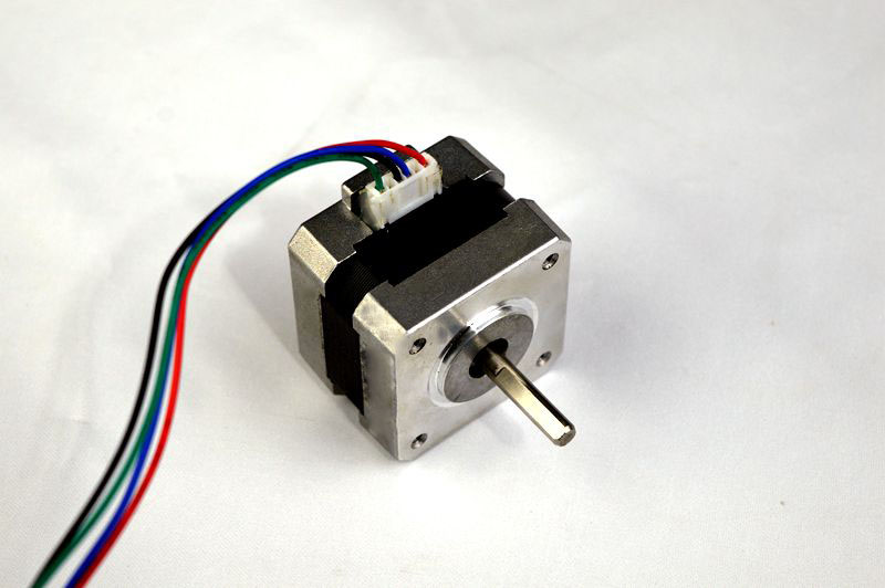 3D Printer Stepper Motors NEMA 17 42BYGH34 34mm with 1m wring
